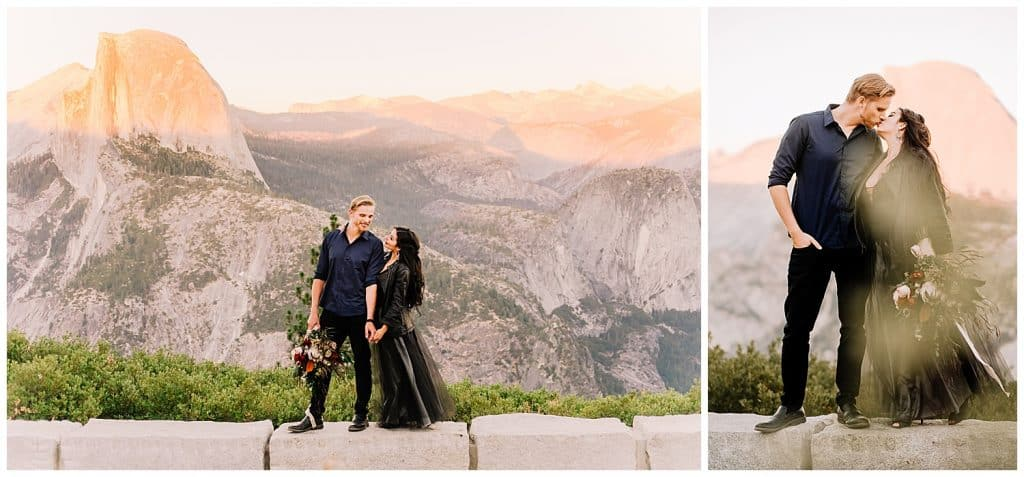 Yosemite Elopement - Yosemite Wedding Photographer