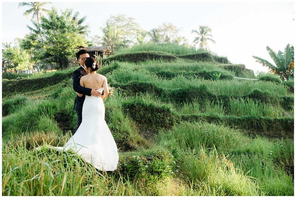 Bali Elopement - Bali Photographer - California Wedding Photographer
